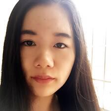 妍超 User Profile