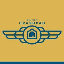 Perfil do utilizador de Military Crashpad