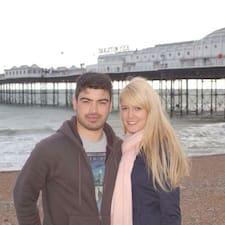 Miguel & Eva User Profile