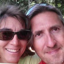 Profil Pengguna Christine Et Richard