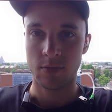 Roderik User Profile