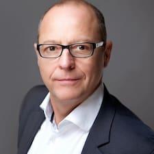 Profil utilisateur de Georges A.