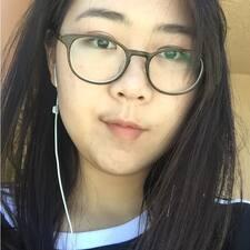 Yiwen User Profile