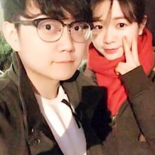Profil utilisateur de 王思涵