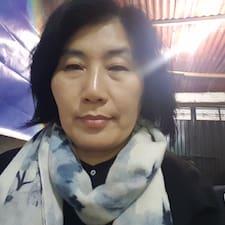 Nutzerprofil von Jong Ae