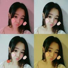 Profilo utente di 荥蔓