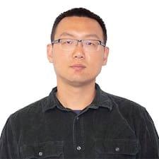 Feng Brukerprofil