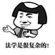 东 felhasználói profilja