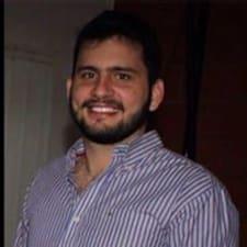 Mário Henrique User Profile