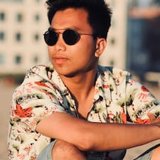 Profil utilisateur de Clarence Paulo