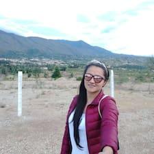 Nutzerprofil von María Paula