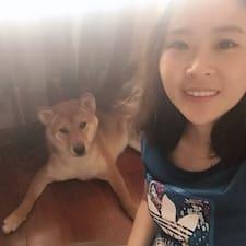 Profil korisnika JiaLei