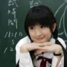 晓雨 felhasználói profilja