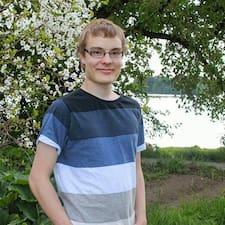Antti Kullanıcı Profili