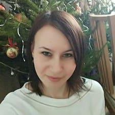 Profil korisnika Алёна
