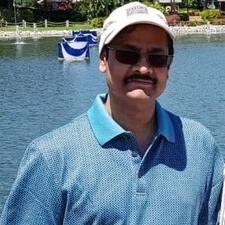 Profil utilisateur de Sudhakara Kumar