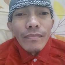Domingo Montero - Uživatelský profil
