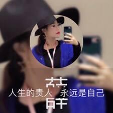 小莹 User Profile