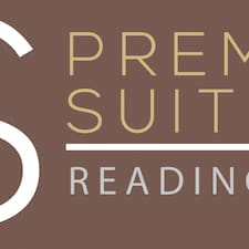 Användarprofil för Premier Suites