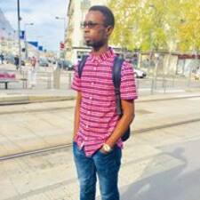 Aboulaye - Uživatelský profil