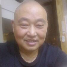 安家 felhasználói profilja