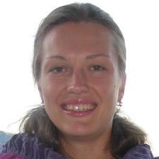 Антонина用戶個人資料
