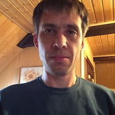 Максим님의 사용자 프로필
