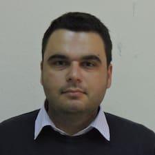 Ioannis的用戶個人資料