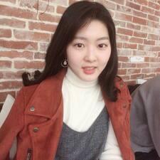 Eunchae的用户个人资料