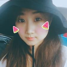 Profil utilisateur de 琨