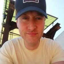 Profil utilisateur de Brian Morris