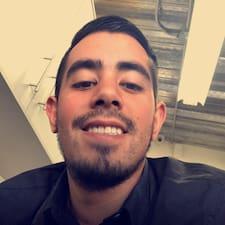 Profil Pengguna Juan Sebastian