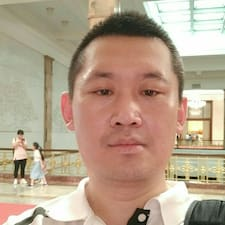 Perfil de usuario de 金刚