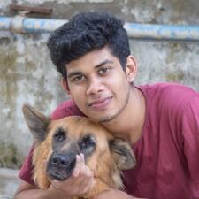 Yash Sunil User Profile