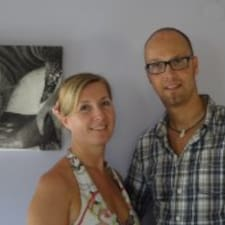 Profil korisnika Petra & Sander