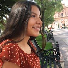 Luz María Kullanıcı Profili