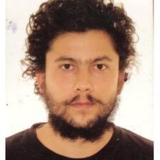 Zé Krishna felhasználói profilja