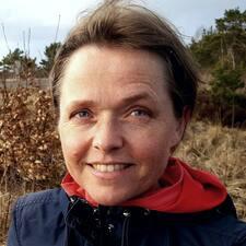 Kjersti User Profile