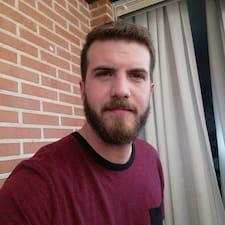 Profil Pengguna Luis Miguel