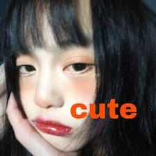 Profil utilisateur de 梦琪