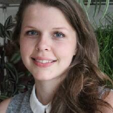 Zosha Brukerprofil