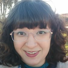 Paula Florencia Brugerprofil