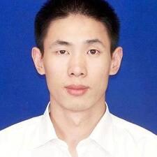 林杰 User Profile