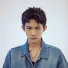宏平 User Profile