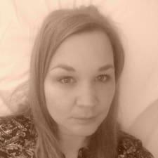 Eva Marie User Profile