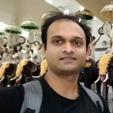Profil utilisateur de Shashikant