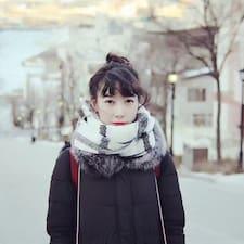 Profil utilisateur de Risa