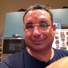 Mounji Brugerprofil