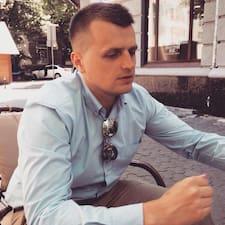 Andriy - Profil Użytkownika