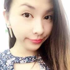 Profilo utente di 莹倩